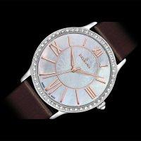 Zegarek damski Delbana paris 41611.591.1.519 - duże 2