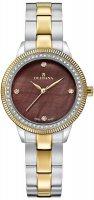 Zegarek damski Delbana sevilla 52711.619.1.565 - duże 1