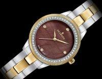Zegarek damski Delbana sevilla 52711.619.1.565 - duże 2