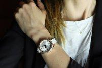 Zegarek damski Diesel analog DZ5546 - duże 5
