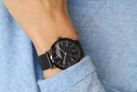 Zegarek damski DKNY bransoleta NY2744 - duże 3