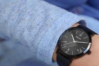 Zegarek damski DKNY bransoleta NY2744 - duże 4