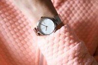 Zegarek damski DKNY bransoleta NY2745 - duże 3