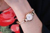 Zegarek damski DKNY bransoleta NY2752 - duże 3