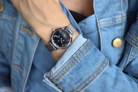 Zegarek damski DKNY bransoleta NY2815 - duże 3