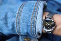 Zegarek damski DKNY bransoleta NY2815 - duże 4