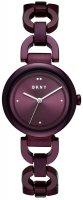 Zegarek damski DKNY bransoleta NY2834 - duże 1