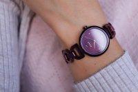 Zegarek damski DKNY bransoleta NY2834 - duże 2