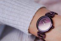 Zegarek damski DKNY bransoleta NY2834 - duże 3