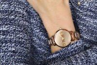 Zegarek damski DKNY bransoleta NY2839 - duże 2