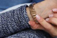 Zegarek damski DKNY bransoleta NY2839 - duże 3