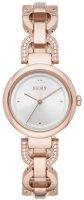 Zegarek damski DKNY bransoleta NY2851 - duże 1