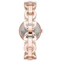 Zegarek damski DKNY bransoleta NY2851 - duże 3