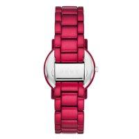 Zegarek damski DKNY bransoleta NY2855 - duże 3