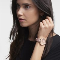 Zegarek damski DKNY pasek NY2739 - duże 2