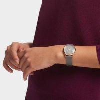 Zegarek damski DKNY pasek NY2760 - duże 3