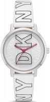 Zegarek damski DKNY pasek NY2819 - duże 1