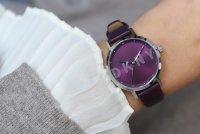 Zegarek damski DKNY pasek NY2843 - duże 6
