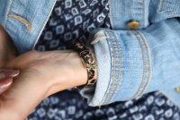 Zegarek damski DKNY pasek NY2848 - duże 3