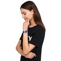 Zegarek damski DKNY pasek NY2888 - duże 3