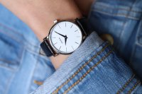 Zegarek damski Doxa d-light 173.15.011.01 - duże 2