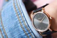 Zegarek damski Doxa d-light 173.95.101.01 - duże 2