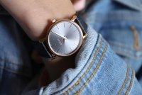 Zegarek damski Doxa d-light 173.95.101.01 - duże 3