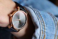 Zegarek damski Doxa d-light 173.95.101.01 - duże 4