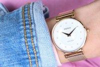 Zegarek damski Doxa d-trendy 145.95.058.17 - duże 2