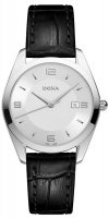 Zegarek damski Doxa lady 121.15.023.01 - duże 1
