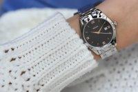 Zegarek damski Doxa lady 121.15.103R.10 - duże 3