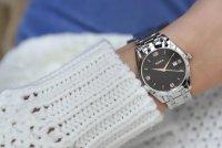 Zegarek damski Doxa lady 121.15.103R.10 - duże 4