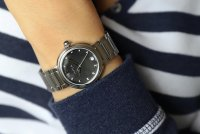 Zegarek damski Doxa lady 510.15.106.10 - duże 2
