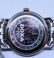Zegarek damski Doxa royal 222.65.022.60-POWYSTAWOWY - duże 2