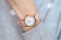Zegarek damski Doxa royal 222.95.052.80 - duże 2