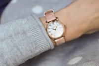 Zegarek damski Doxa royal 222.95.052.80 - duże 4