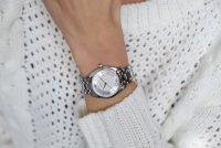 Zegarek damski Doxa tradition 121.15.023.10 - duże 2