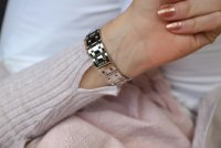 Zegarek damski Doxa tradition 121.15.023R.10 - duże 3