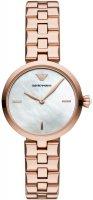 Zegarek damski Emporio Armani ladies AR11196 - duże 1