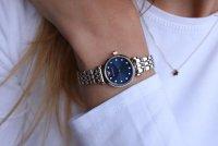 Zegarek damski Emporio Armani ladies AR11222 - duże 2