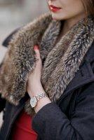 Zegarek damski Emporio Armani ladies AR1683 - duże 5