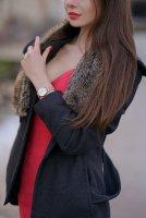 Zegarek damski Emporio Armani ladies AR1683 - duże 7