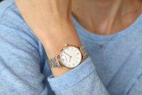 Zegarek damski Emporio Armani ladies AR1683 - duże 8