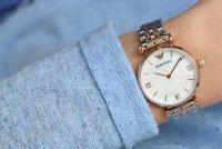 Zegarek damski Emporio Armani ladies AR1683 - duże 9