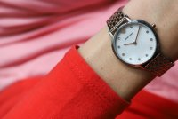 Zegarek damski Emporio Armani ladies AR2508 - duże 3