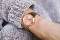 Zegarek damski Esprit damskie ES108902003 - duże 4
