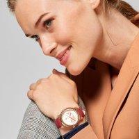 Zegarek damski Esprit damskie ES1L077L0035 - duże 3