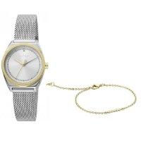 Zegarek damski Esprit damskie ES1L100M0085 - duże 2