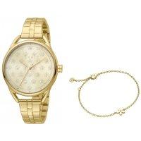 Zegarek damski Esprit damskie ES1L177M0095 - duże 2
