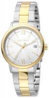 Zegarek damski Esprit damskie ES1L181M0115 - duże 1